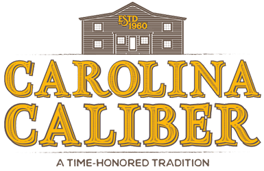 Carolina Caliber Company Logo